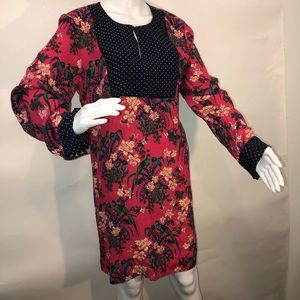 New Maeve by Anthropologie Dress Size 14